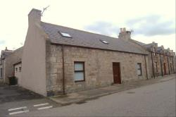 Semi Detached House To Let  Buckie Moray AB56