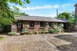Detached Bungalow For Sale  Exeter Devon EX5