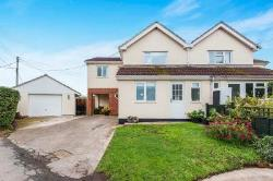 Semi Detached House For Sale Broadclyst Station Exeter Devon EX5