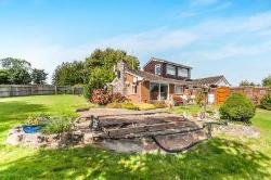 Detached Bungalow For Sale  Exeter Devon EX4