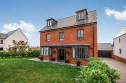 Detached House For Sale Exminster Exeter Devon EX6