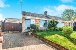 Semi - Detached Bungalow For Sale  Exeter Devon EX2