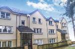 Flat To Let  James Short Park Falkirk FK1