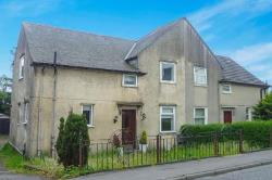 Semi Detached House To Let  Bonnybridge Falkirk FK4