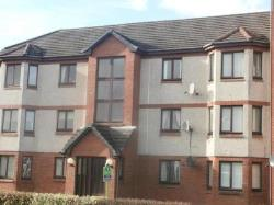 Flat To Let  Muirhead Avenue Falkirk FK2