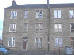 Flat To Let  Stewart Road Falkirk FK2