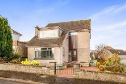Detached House For Sale  Lochgreen Road Falkirk FK1