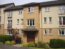 Flat To Let  Creteil Court Falkirk FK1