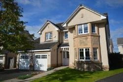Detached House To Let  Cauldhame Farm Road Falkirk FK2