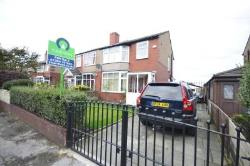 Semi Detached House For Sale Farnworth Bolton Greater Manchester BL4