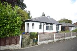 Detached Bungalow For Sale Farnworth Bolton Greater Manchester BL4