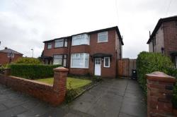 Semi Detached House To Let Farnworth Bolton Greater Manchester BL4