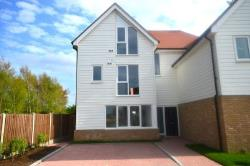 Semi Detached House For Sale Neames Forstal Faversham Kent ME13