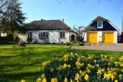 Detached House For Sale Sheldwich Faversham Kent ME13