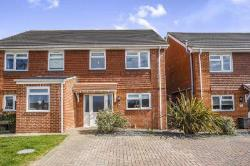 Semi Detached House For Sale Boughton-Under-Blean Faversham Kent ME13