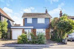 Detached House For Sale Boughton-Under-Blean Faversham Kent ME13