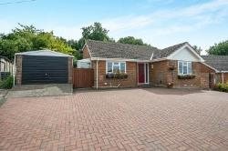 Detached House For Sale Dunkirk Faversham Kent ME13