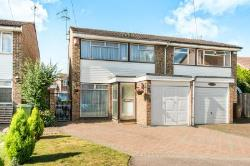 Semi Detached House For Sale  Faversham Kent ME13