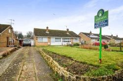 Semi - Detached Bungalow For Sale Lyminge Folkestone Kent CT18