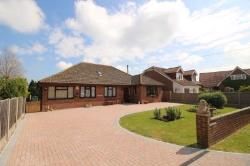 Detached Bungalow For Sale St. Marys Bay Romney Marsh Kent TN29
