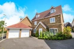 Detached House For Sale Hawkinge Folkestone Kent CT18