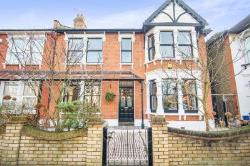 Semi Detached House For Sale  London Greater London E12