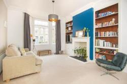 Semi Detached House For Sale Aldersbrook Estate London Greater London E12