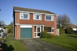 Detached House To Let Kingsley Frodsham Cheshire WA6