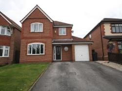 Detached House To Let  Runcorn Cheshire WA7