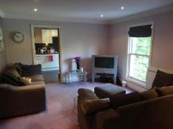 Flat To Let Fulwood Preston Lancashire PR2