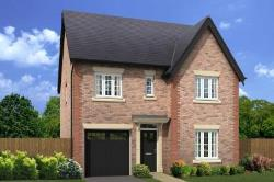 Detached House For Sale Fulwood Preston Lancashire PR3