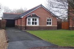 Detached Bungalow To Let Fulwood Preston Lancashire PR2