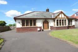 Detached Bungalow For Sale Broughton Preston Lancashire PR3