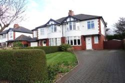 Semi Detached House For Sale Broughton Preston Lancashire PR3
