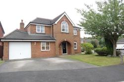 Detached House For Sale Cottam Preston Lancashire PR4