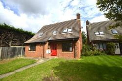 Detached House To Let Bricket Wood St. Albans Hertfordshire AL2