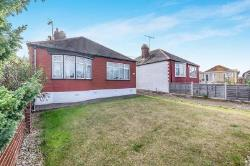 Detached Bungalow For Sale  Gillingham Kent ME7