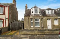 Semi Detached House To Let Markinch Glenrothes Fife KY7