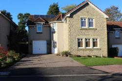 Detached House For Sale  Glenrothes Fife KY7