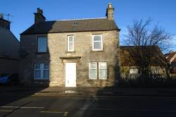 Detached House To Let Freuchie Cupar Fife KY15