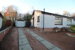 Semi - Detached Bungalow For Sale  Glenrothes Fife KY7