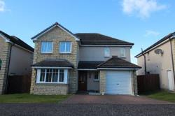 Detached House For Sale  Glenrothes Fife KY6