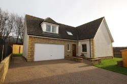 Detached House For Sale Star Glenrothes Fife KY7