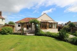 Detached Bungalow For Sale Leslie Glenrothes Fife KY6