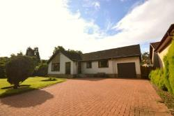 Detached Bungalow For Sale Markinch Glenrothes Fife KY7