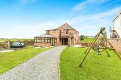 Detached House For Sale Blacktoft Goole East Riding of Yorkshire DN14