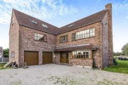 Detached House For Sale  Pollington East Riding of Yorkshire DN14