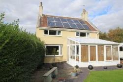 Detached House For Sale Snaith Goole East Riding of Yorkshire DN14