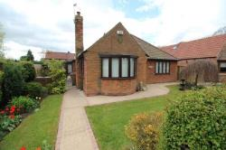 Detached Bungalow For Sale  Howden East Riding of Yorkshire DN14