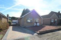 Detached Bungalow For Sale  Currie Midlothian EH14